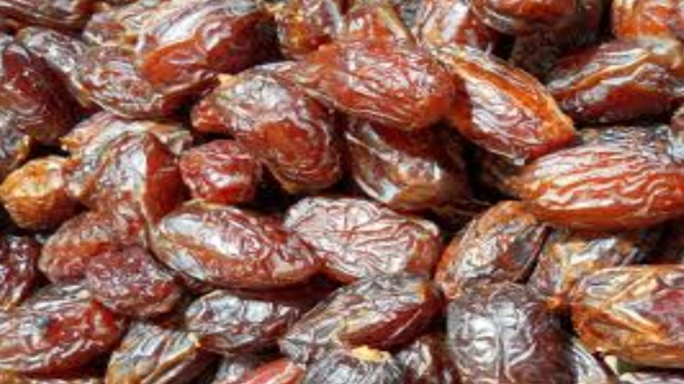 Date fruits for Constipation