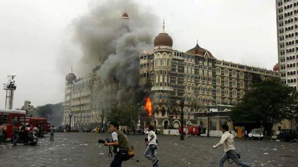 Mumbai Attack की 12वीं बरसी, इजरायल में लोग यूं दे रहे हैं श्रद्धांजलि