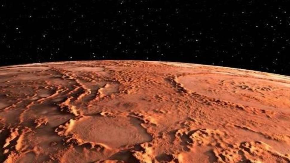 Life On Mars: मंगल पर मिले भयावह बाढ़ के निशान, हवा-पानी की खोज जारी