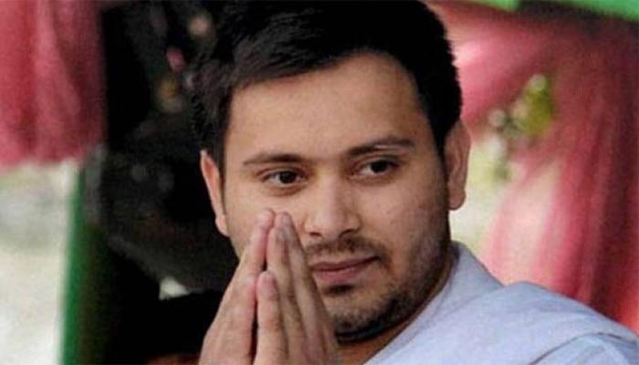 विधानसभा में तेजस्वी के CM पर निजी टिप्पणी को लेकर गरमाई राजनीति, जेडीयू बोली...