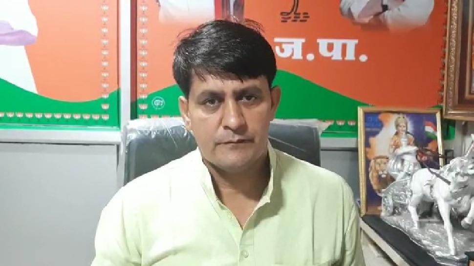 कोरोना संक्रमण के आंकड़ों को लेकर BJP गंभीर, कांग्रेस सरकार पर बोला हमला