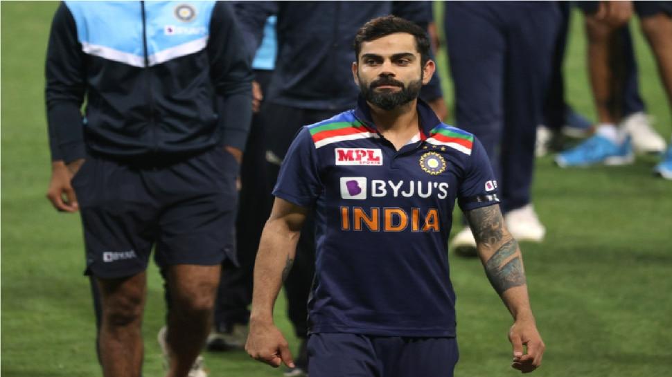 IND vs AUS: मैच के बाद खूब बरसे Virat Kohli, गेंदबाजों पर निकाला गुस्सा