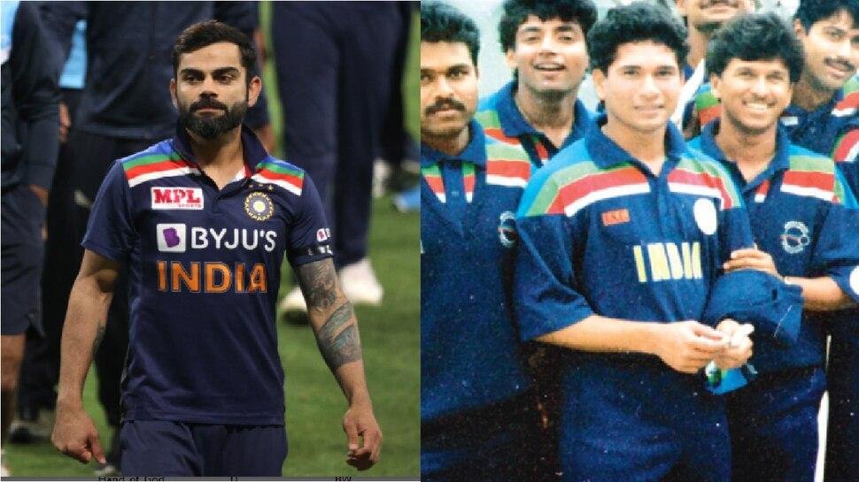 1992 विश्व कप वाली जर्सी भारत के लिए रही Unlucky, सही साबित हुआ फैंस का अंधविश्वास