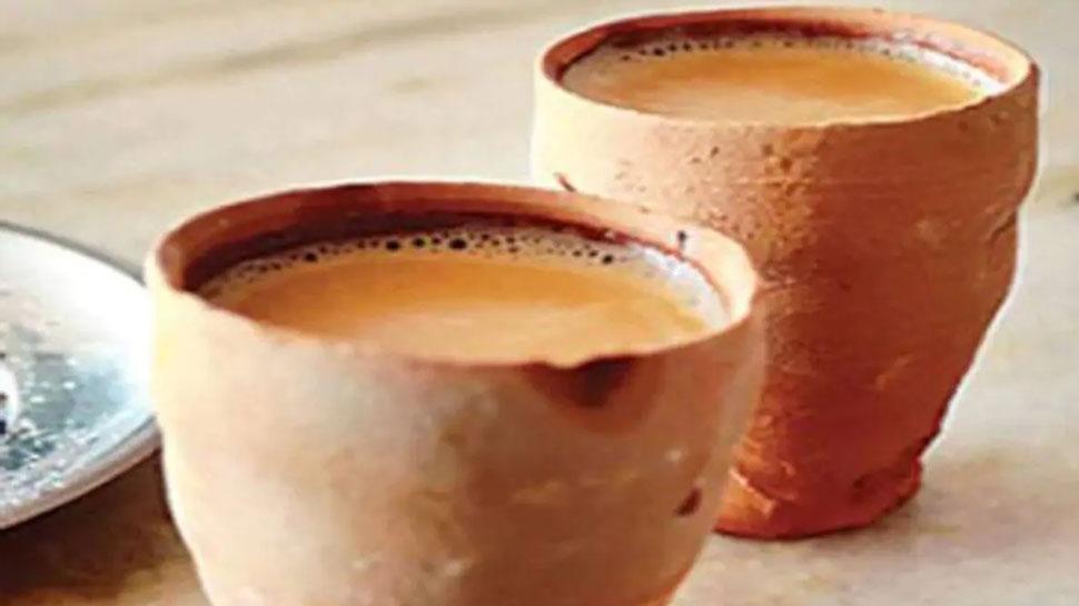 16 साल बाद फिर से स्टेशनों पर मिलेगी 'कुल्हड़' वाली चाय: रेल मंत्री पीयूष गोयल