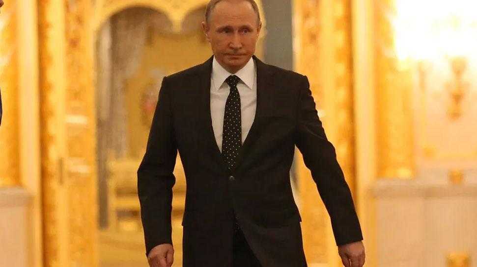 Popular Putin!