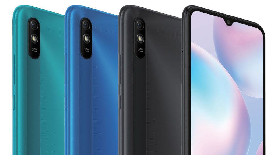 Redmi 9A price hike