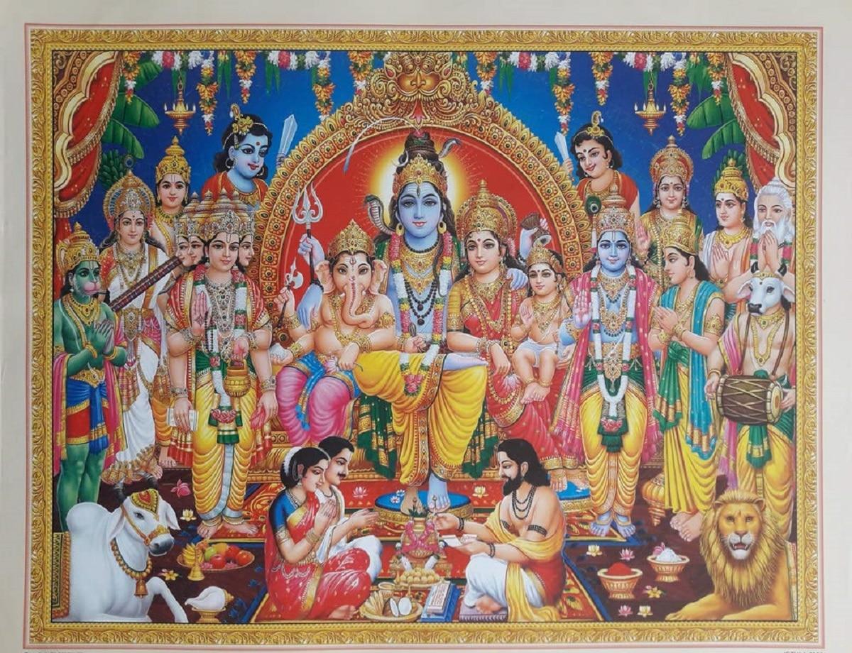 Dev Deepawali: जब धरती पर आकर भोलेनाथ की पूजा करते हैं सभी देवता