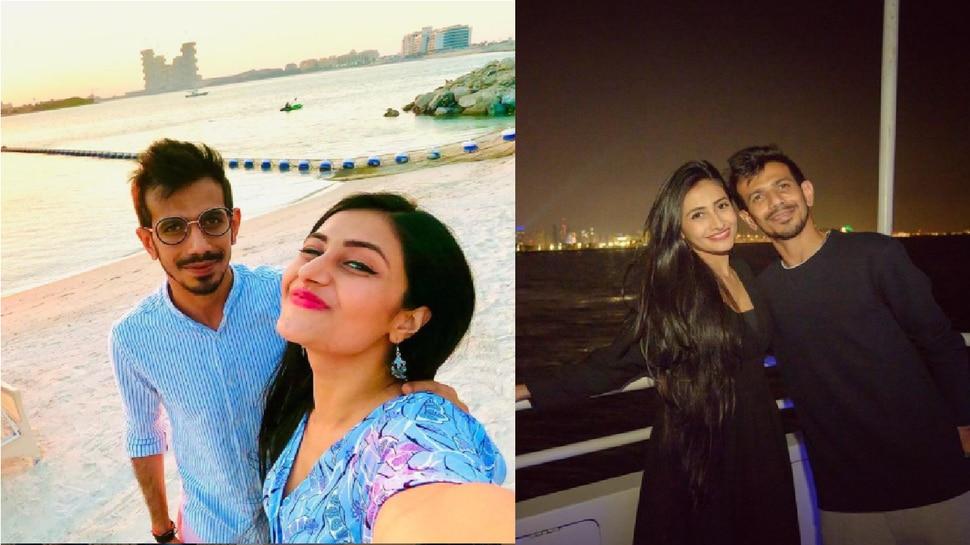 Chahal ने Dhanashree के साथ शेयर की बेहद Cute Photo, मिला ये मजेदार जवाब