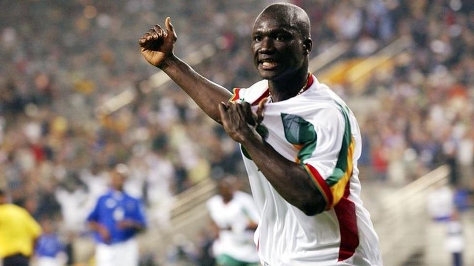 नहीं रहे दिग्गज फुटबॉलर Papa Bouba Diop, राष्ट्रपति ने दी श्रद्धांजलि