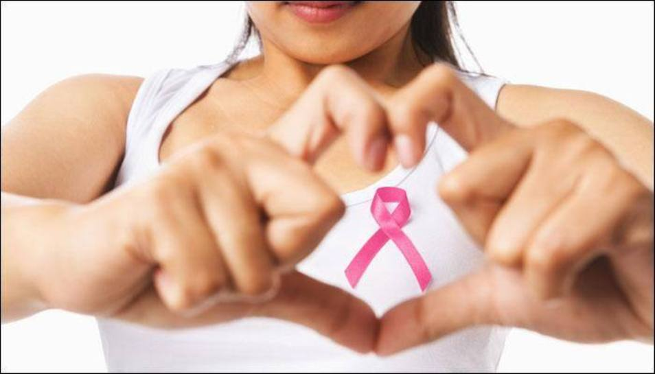 एशिया के भीतर पाकिस्तान में Breast Cancer की दर सबसे ज्यादा