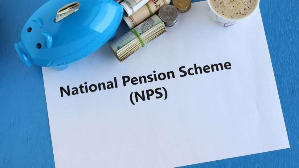 NPS Change in nominee online
