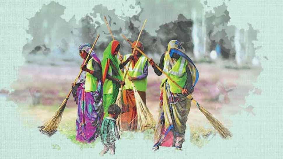 'स्वच्छ भारत' के लिए बनाएं जिंगल, फिल्म या पेंटिंग और ले जाएं बंपर कैश प्राइज
