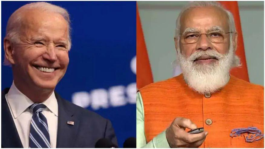चीन की शामत! Joe Biden-PM Modi मिलकर करेंगे ये काम; प्लान तैयार
