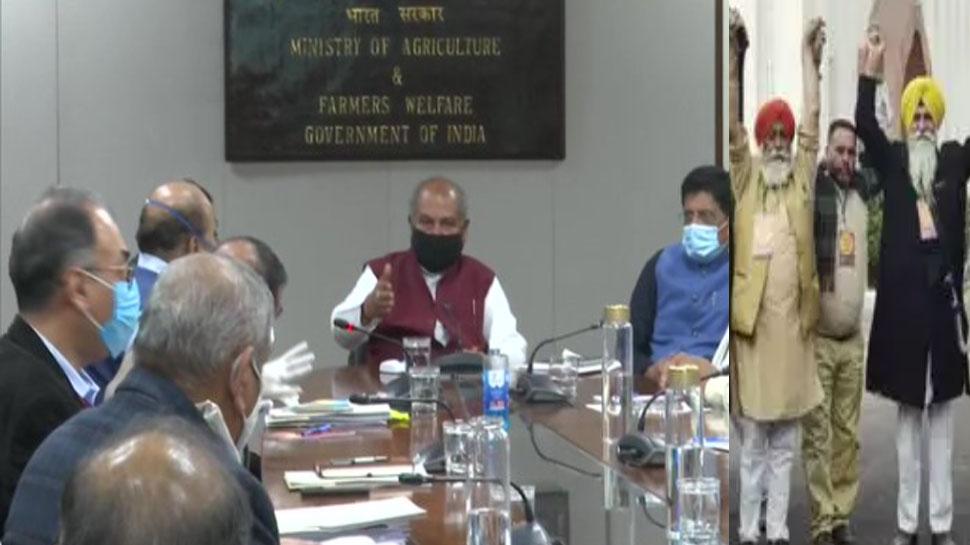 Kisan Andolan: किसानों की धमकी, दिल्ली को चारों तरफ से कर देंगे बंद, जानें 10 बातें