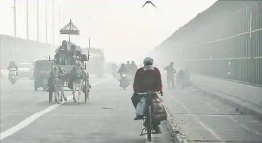 Weather Update: दिल्ली में जारी रहेगी रिकॉर्डतोड़ सर्दी, जानिए वजह