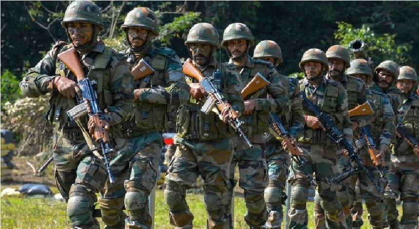 Pakistan के भीतर 200 मीटर तक गयी भारतीय सेना, जानिए क्यों?