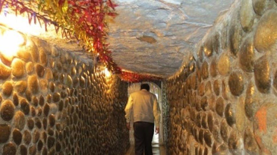 इस गुफा में आज भी दफन है अरबों का खजाना, इसमें हुआ था श्रीकृष्ण और जामवंत के बीच युद्ध