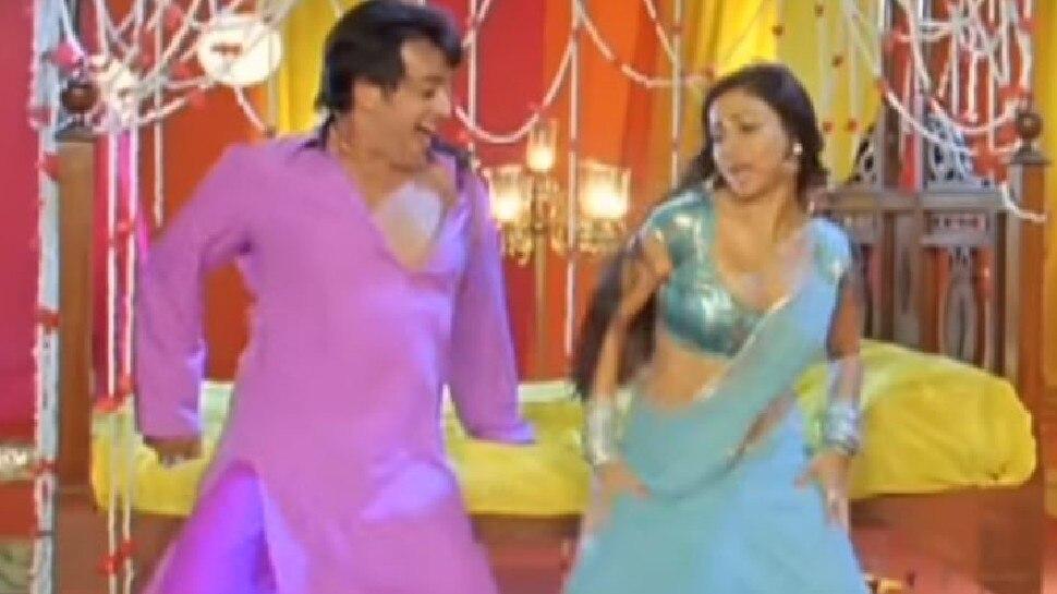 'बाजे खटिया चर-चर' में Ravi Kishan का दिखा था ऐसा अंदाज, Video हो रहा वायरल