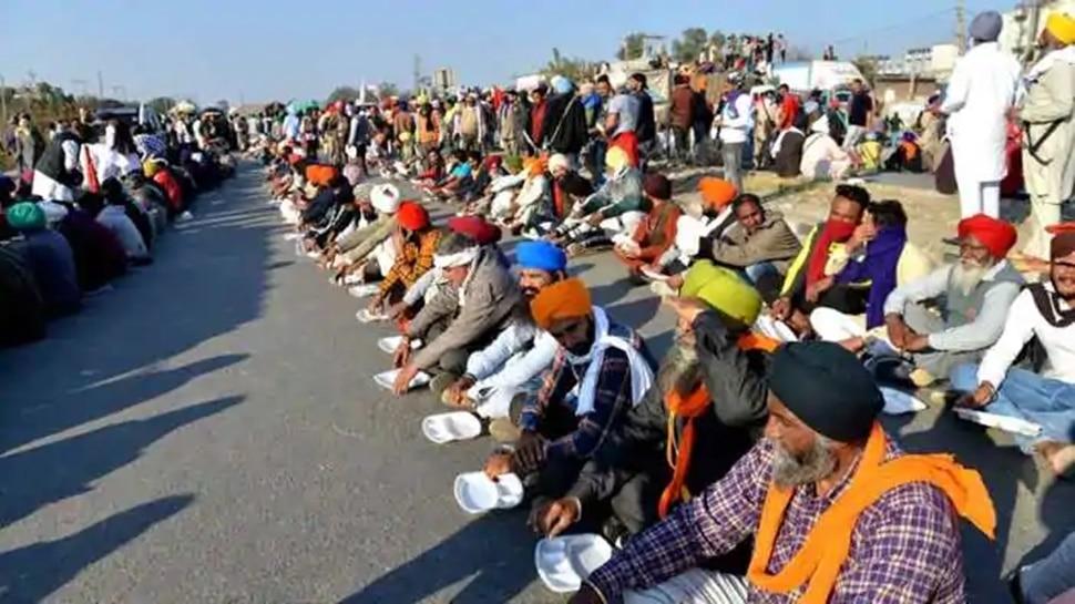 Farmers Protest- कृषि कानूनों को रद्द करने के लिए बुलाएं संसद का विशेष सत्र: किसान संगठन