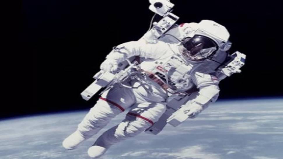 Space Travel: अंतरिक्ष में आया Heart Attack तो Astronauts को करना होगा यह  काम – Jhar News Website