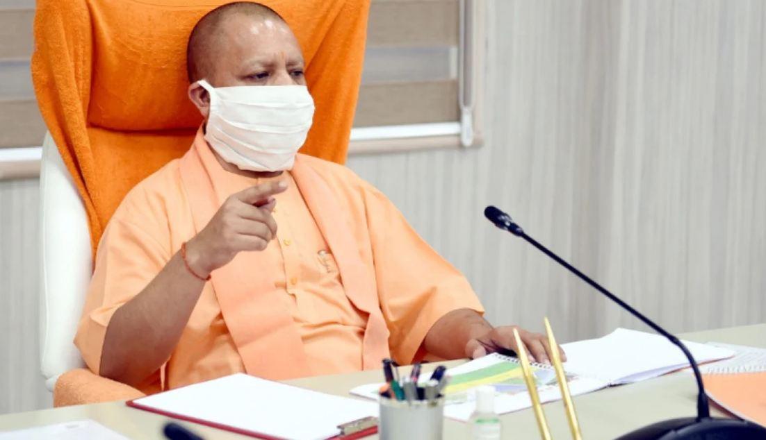 CM योगी ने MSME के लिए खोला खजाना, बांटा 10 करोड़ रुपये से अधिक का लोन