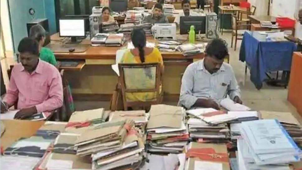 railway accepted salary hike