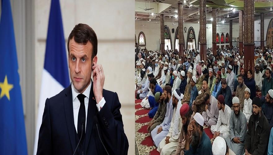 Islamic Terrorism के खिलाफ France सख्त, 76 मस्जिदों से बड़ा खतरा
