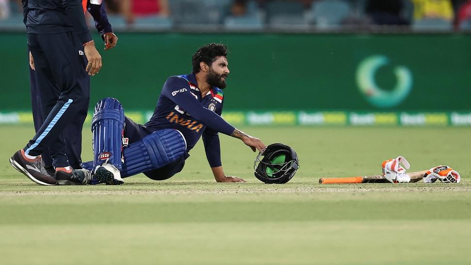 IND vs AUS: Ravindra Jadeja टी20 सीरीज से बाहर, इस गेंदबाज को टीम में किया गया शामिल