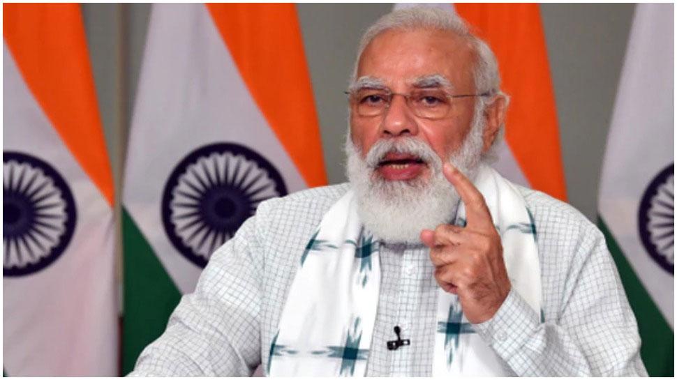 महामारी के दौरान भारत में रिकॉर्ड निवेश आया, दुनिया के लिए भारत भरोसेमंद साझेदार: PM मोदी