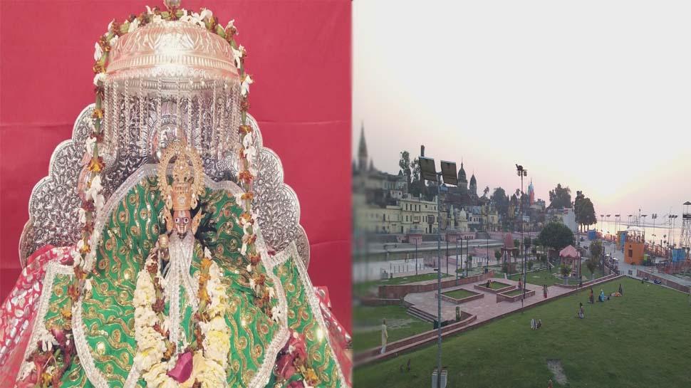 राम मंदिर को इको फ्रेंडली बनाने पर जोर, परिसर की 67 एकड़ भूमि के मेगा प्लान के लिए आए 450 सुझाव