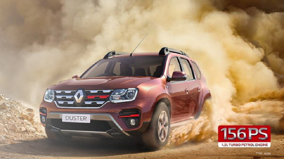 Renault offers special offer, discounts of 30 thousand on vehicles