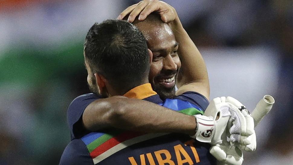 IND vs AUS 2nd T20I: जीत के बाद Hardik Pandya बोले,