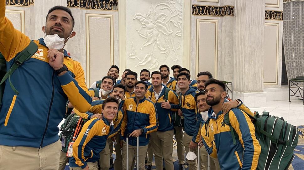 Pakistan Cricket Team ने पास किया 5वां Coronavirus Test, अब Quarantine से निकलकर Queenstown जाएगी