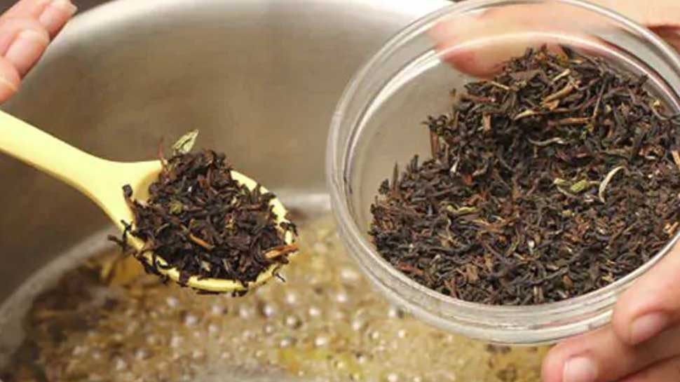 Tea price hike