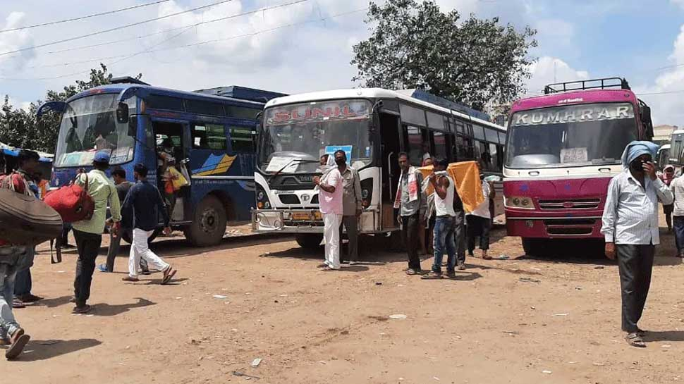 Transport sector will work as usual