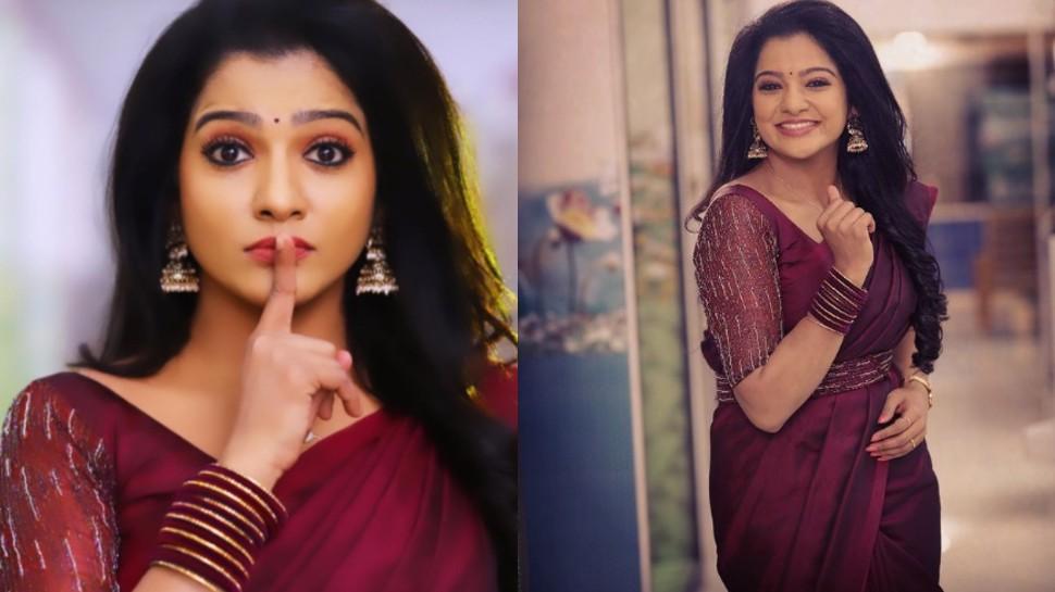 South Actress VJ Chitra commits suicide in hotel room in chennai   साउथ  एक्ट्रेस VJ Chitra Kamaraj ने की आत्महत्या, कुछ दिनों पहले हुई थी सगाई    Hindi News, रीजनल सिनेमा