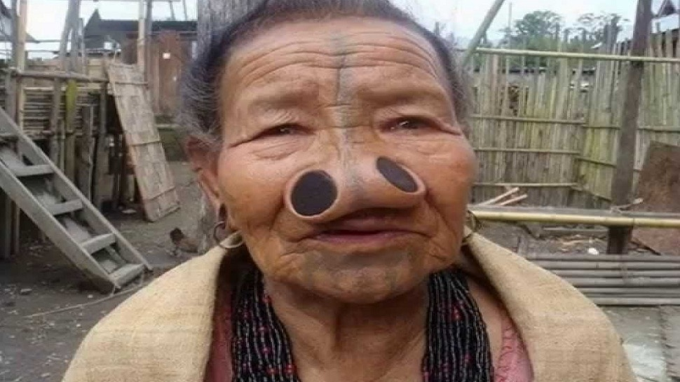 top most ugliest people in the world | Ugliest People: ये
