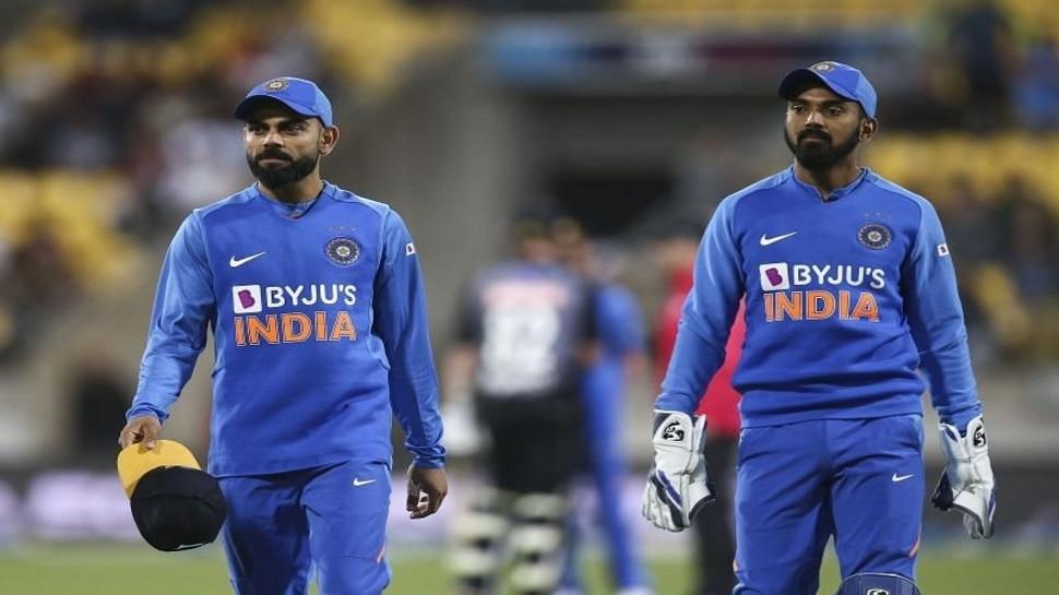 KL Rahul ने ICC T20 Ranking में मचाया धमाल, Virat Kohli को भी हुआ फायदा