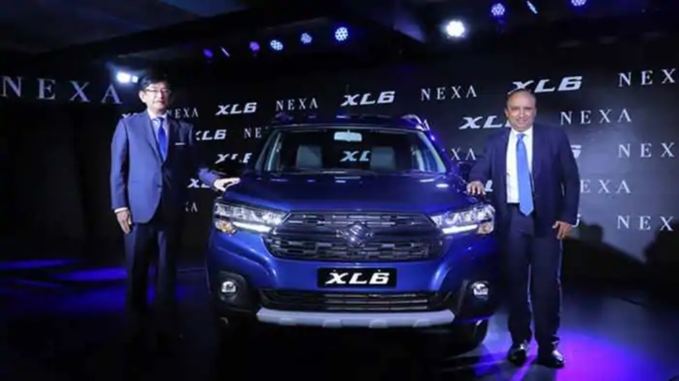 Car buyers will get loan easily, Maruti launches 'smart finance'