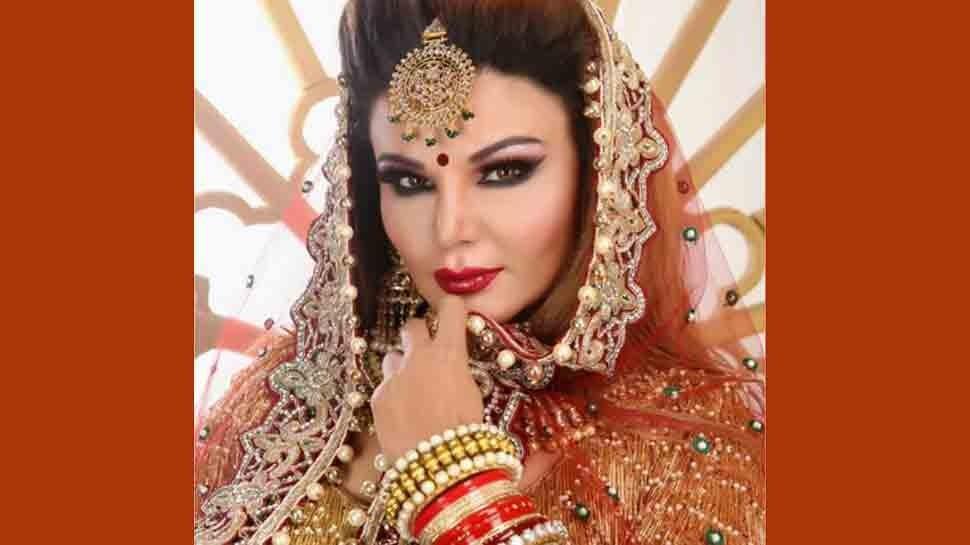 डिप्रेशन पर पहली बार बोलीं Rakhi Sawant, पति को दे डाली धमकी