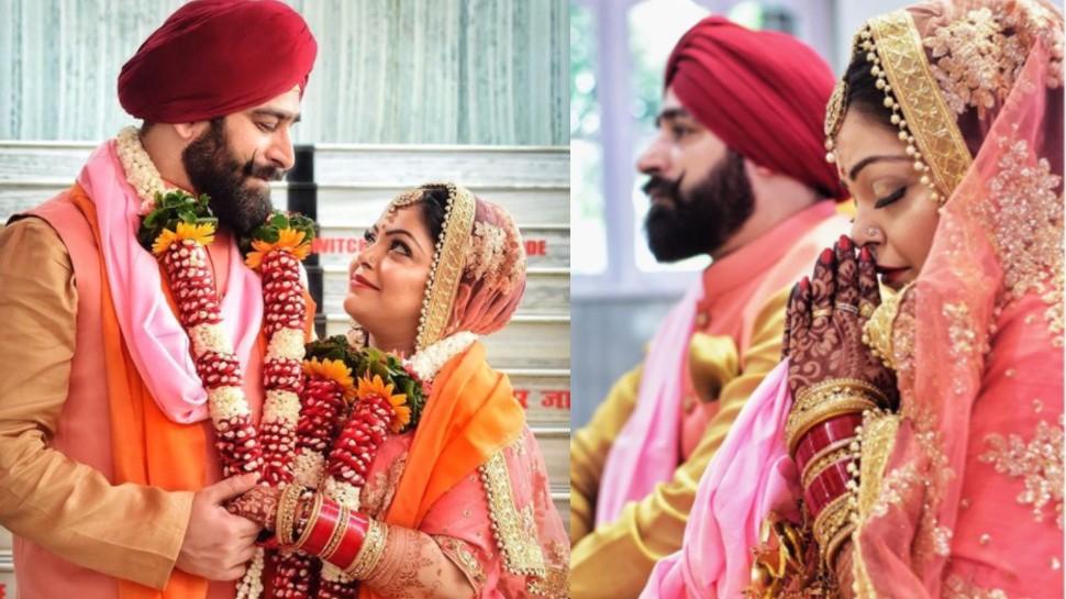 मारपीट के आरोपों के बीच Divya Bhatnagar के पति Gagan ने शेयर किया वीडिया, कहा- ऐसी थी मेरी पत्नी