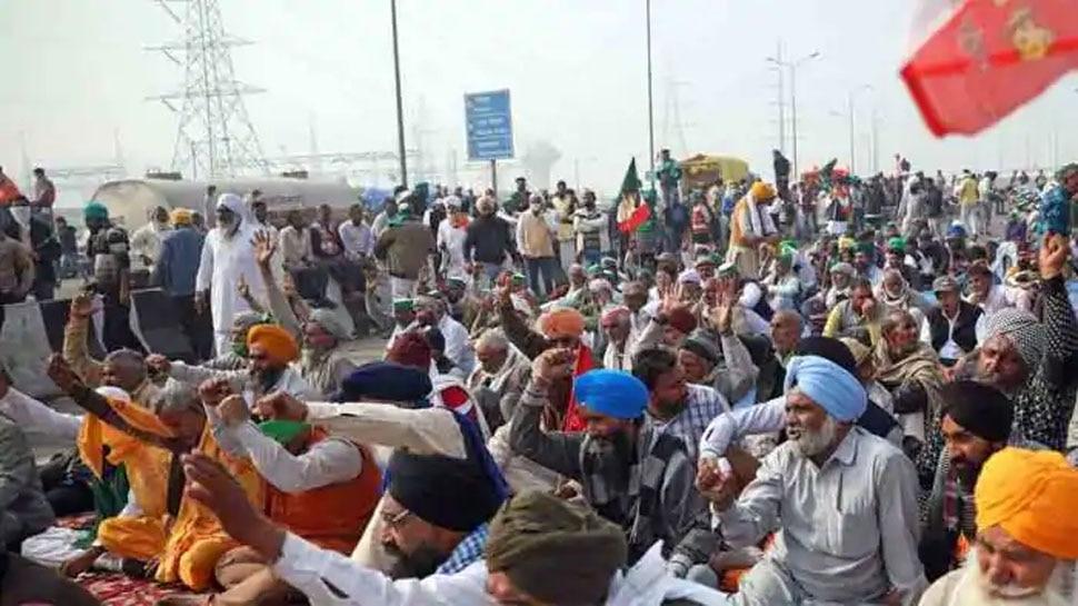 Farmers Protest: किसान आंदोलन का 17वां दिन, इन राजमार्गों को आज करेंगे जाम