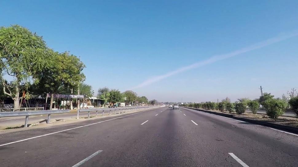 आज रात से हो सकता है किसानों का दिल्ली कूच, बढ़ाई गई Jaipur-Delhi Highway की सुरक्षा