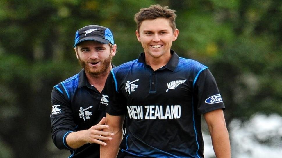 NZ vs PAK: न्यूजीलैंड की T20 टीम का हुआ ऐलान, Kane Williamson and Trent Boult की वापसी