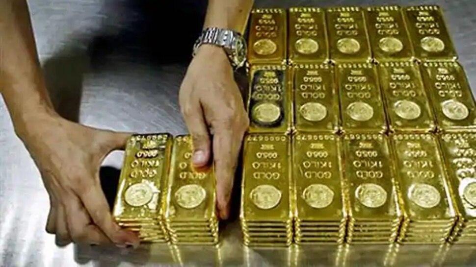 CBI कस्टडी से गायब हो गया 103 Kg सोना, HC ने दिए जांच के आदेश