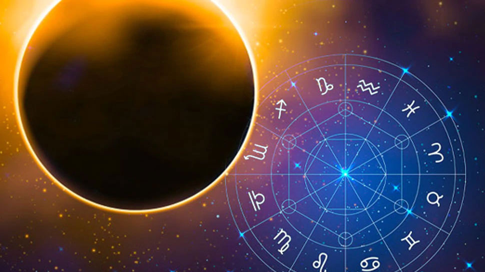 Last Solar Eclipse Effects on Zodiac Signs