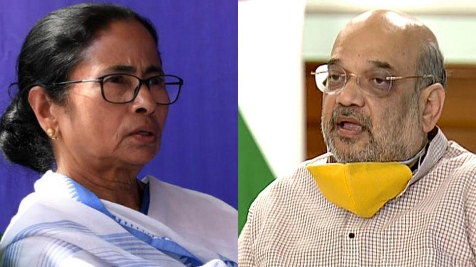 MHA के समन के बावजूद मीटिंग में नहीं शामिल होंगे West Bengal के Chief Secretary और DGP