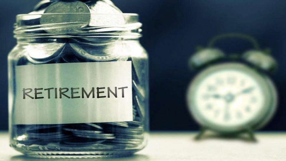retirement planning with NPS