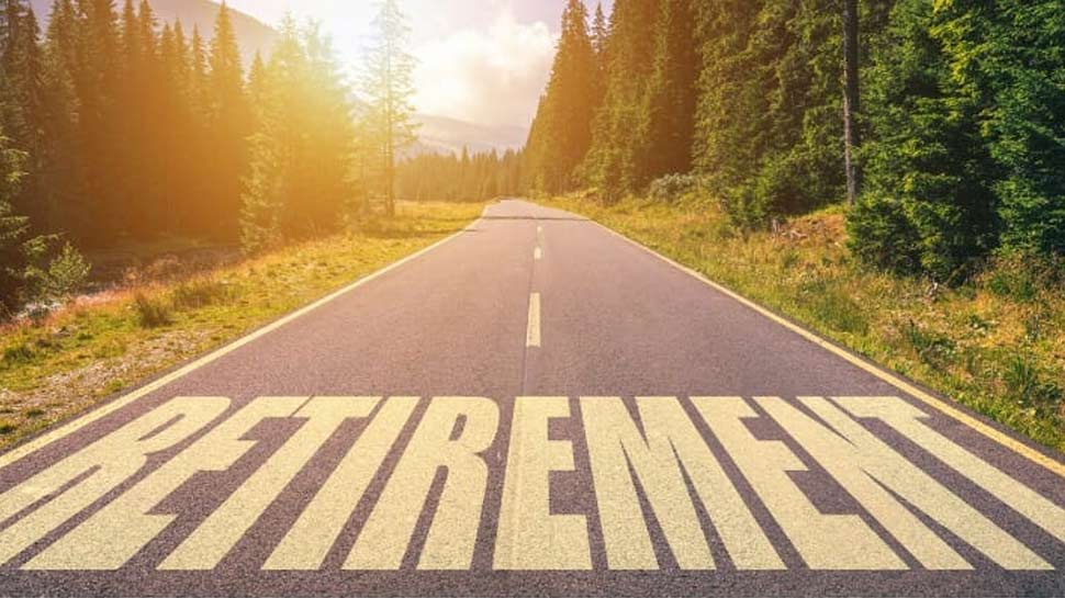 50,000 pension in retirement