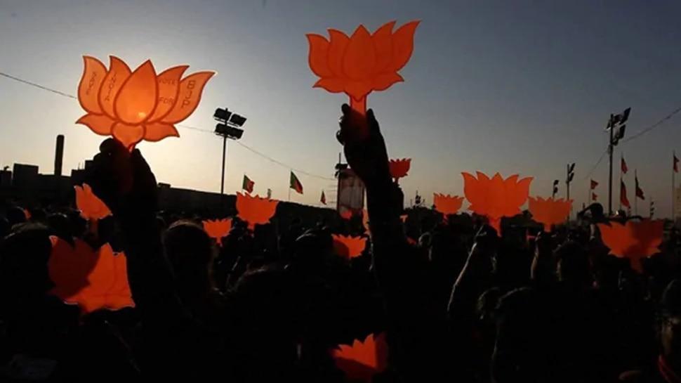 गोवा जिला पंचायत चुनाव: BJP का बजा डंका, 49 में से 32 सीटें जीतीं